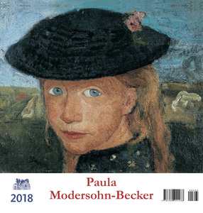 Paula Modersohn-Becker 2018 | Dodax.at