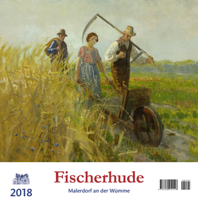 Fischerhude 2018 | Dodax.at