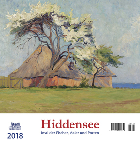 Hiddensee 2018 | Dodax.at