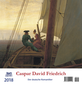 Caspar David Friedrich 2018 | Dodax.at