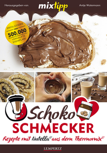 mixtipp Schoko-Schmecker | Dodax.at