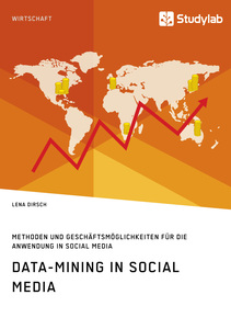 Data-Mining in Social Media | Dodax.nl
