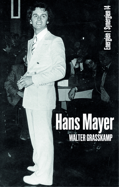 Walter Grasskamp. Hans Mayer | Dodax.at