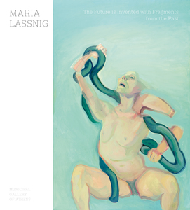 Maria Lassnig. The Future is Invented with Fragments From the Past | Dodax.de