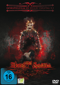 Blood Red Sandman | Dodax.co.jp