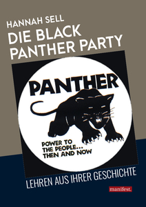Die Black Panther Party | Dodax.at