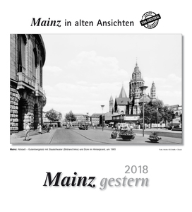 Mainz gestern 2018 | Dodax.at