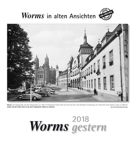 Worms gestern 2018 | Dodax.at