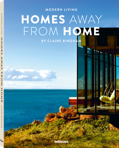 Modern Living Homes away from Home, English jacket   Dodax.pl