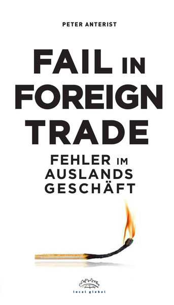 Fail in Foreign Trade | Dodax.pl