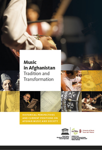 Music in Afghanistan - Tradition and Transformation | Dodax.de