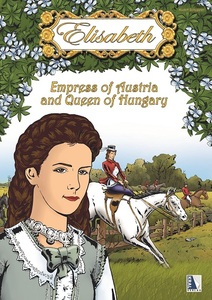 Elisabeth - Empress of Austria and Queen of Hungary   Dodax.ch