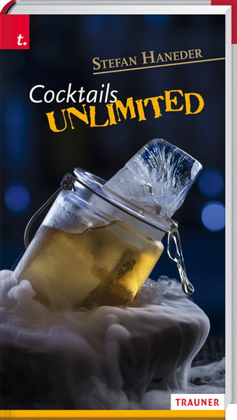 Cocktails unlimited | Dodax.nl