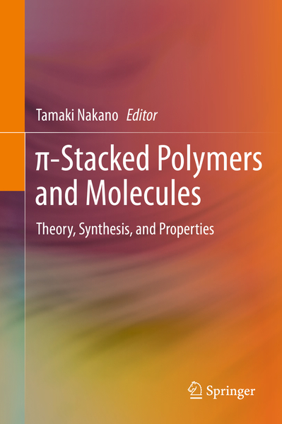 Pi-Stacked Polymers and Molecules   Dodax.at