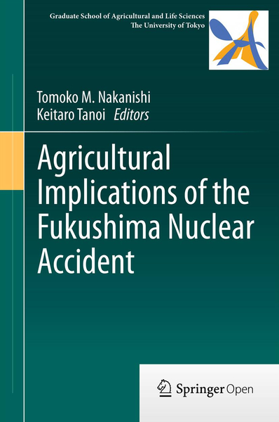Agricultural Implications of the Fukushima Nuclear Accident | Dodax.ch