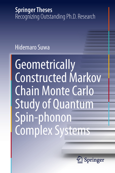 Geometrically Constructed Markov Chain Monte Carlo Study of Quantum Spin-phonon Complex Systems | Dodax.ch