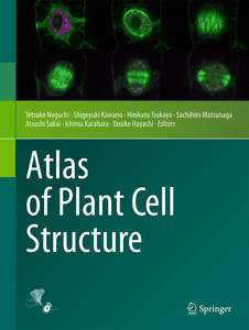 Atlas of Plant Cell Structure | Dodax.ch