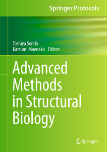Advanced Methods in Structural Biology | Dodax.ch