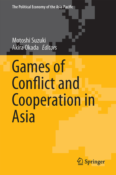 Games of Conflict and Cooperation in Asia | Dodax.ch