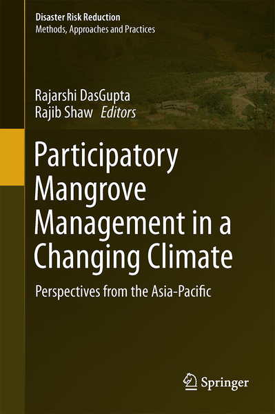 Participatory Mangrove Management in a Changing Climate   Dodax.nl