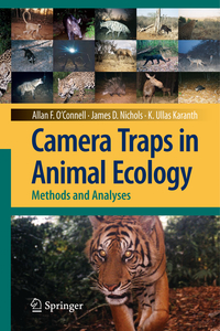 Camera Traps in Animal Ecology | Dodax.ch