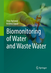 Biomonitoring of Water and Waste Water | Dodax.ch
