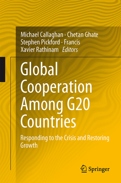 Global Cooperation Among G20 Countries | Dodax.ch