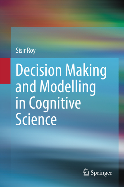 Decision Making and Modelling in Cognitive Science | Dodax.ch