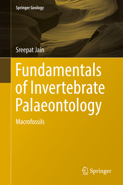 Fundamentals of Invertebrate Palaeontology | Dodax.ch
