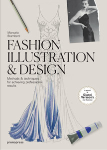 Fashion Illustration and Design | Dodax.nl