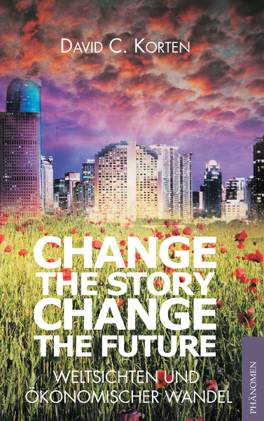 Change the Story, Change the Future | Dodax.ch