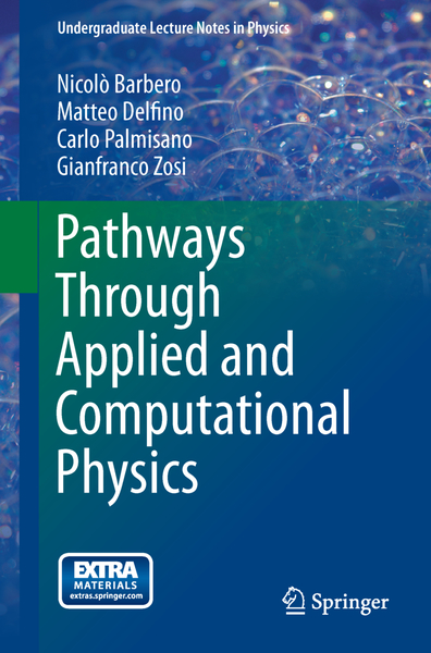 Pathways Through Applied and Computational Physics | Dodax.ch
