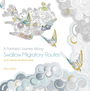 A Fantastic Journey Along the Swallow Migratory Routes | Dodax.ch