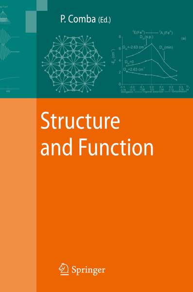 Structure and Function | Dodax.ch