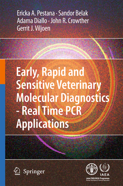 Early, rapid and sensitive veterinary molecular diagnostics - real time PCR applications | Dodax.ch
