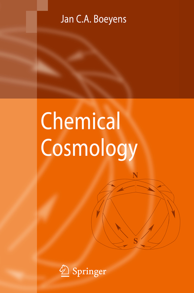 Chemical Cosmology | Dodax.ch