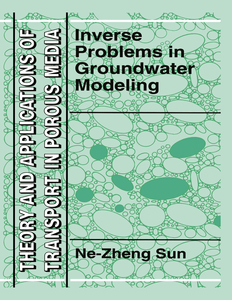 Inverse Problems in Groundwater Modeling | Dodax.pl