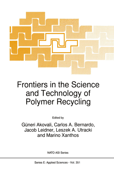 Frontiers in the Science and Technology of Polymer Recycling | Dodax.pl