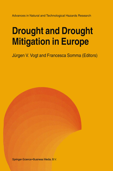 Drought and Drought Mitigation in Europe | Dodax.pl