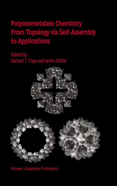 Polyoxometalate Chemistry From Topology via Self-Assembly to Applications | Dodax.at