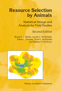 Resource Selection by Animals   Dodax.at
