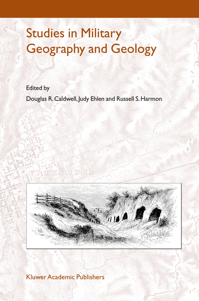 Studies in Military Geography and Geology | Dodax.at