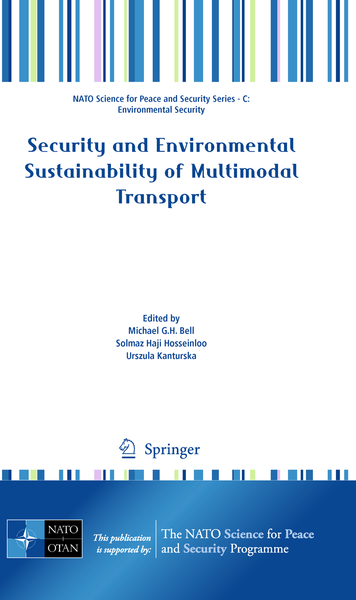 Security and Environmental Sustainability of Multimodal Transport   Dodax.ch