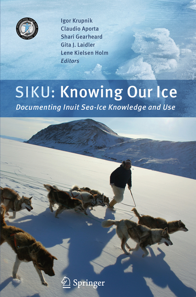 SIKU: Knowing Our Ice | Dodax.ch