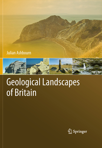 Geological Landscapes of Britain   Dodax.ch