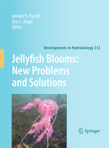 Jellyfish Blooms: New Problems and Solutions | Dodax.ch