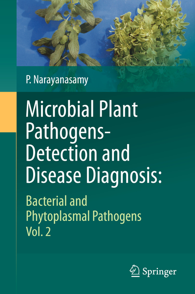 Microbial Plant Pathogens-Detection and Disease Diagnosis: | Dodax.ch
