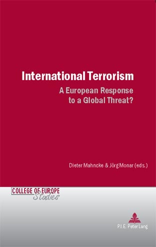 International Terrorism | Dodax.at