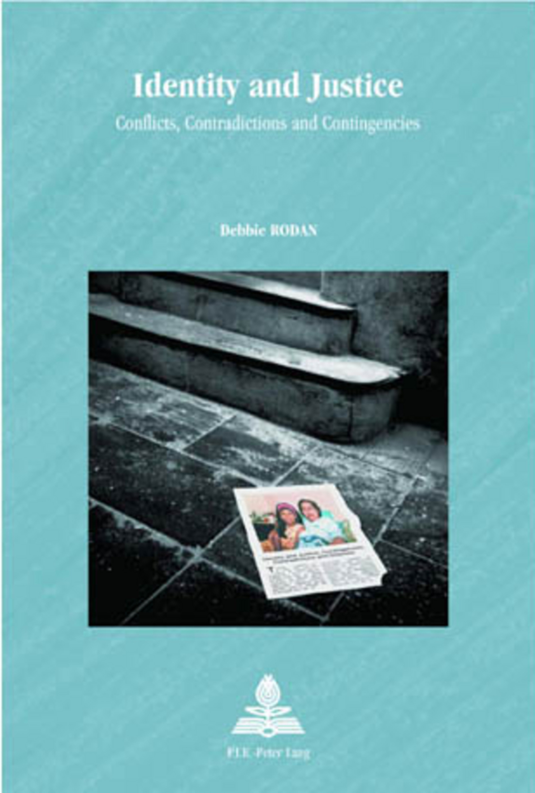 Identity and Justice | Dodax.pl