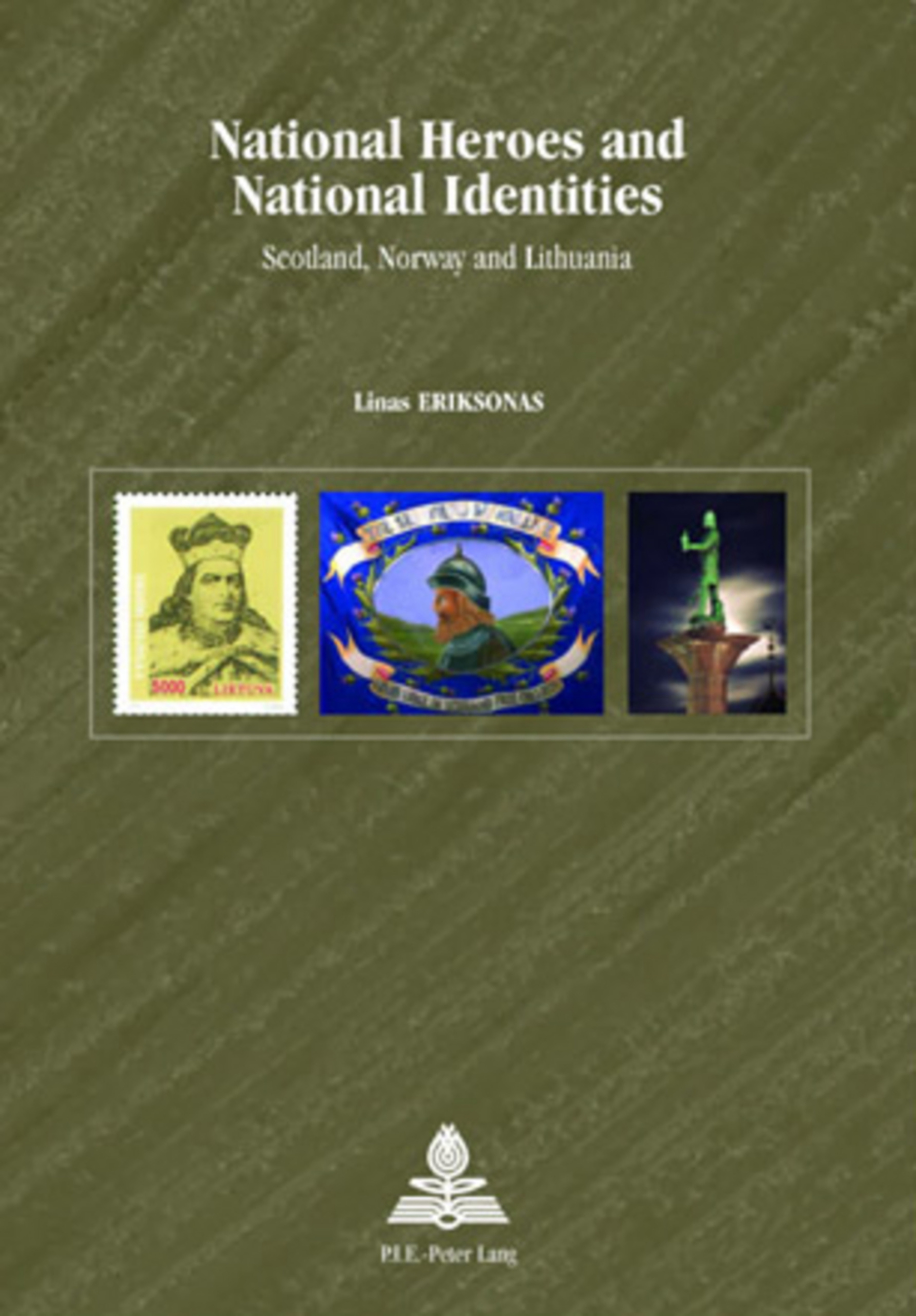 National Heroes and National Identities | Dodax.de